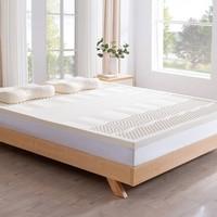 绝对值 : CHEERS 芝华仕 D024 纯乳胶床垫 180*200*7.5cm  +凑单品