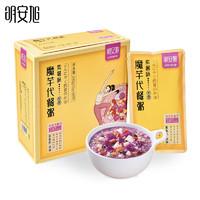 明安旭 紫薯红豆薏米代餐粥 500g