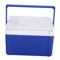 艾森斯(icers)高品質5L戶外PU保溫箱 醫用藥品胰島素冷藏箱 保鮮箱 燒烤 母乳背奶