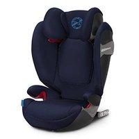 中亚Prime会员:Cybex 赛百适 solution s-fix 儿童安全座椅 3-12岁