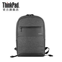 ThinkPlus 4X40U89420 商务出差笔记本双肩包 4X40U89420