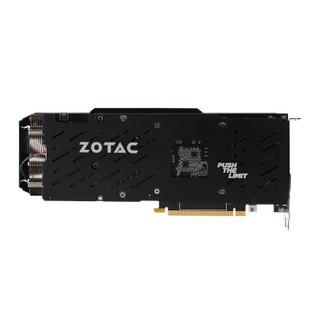 索泰(ZOTAC)RTX2070 X-GAMING V2显卡自营/台式机游戏吃鸡独立显卡8GD6/1410-1620/14000MHz