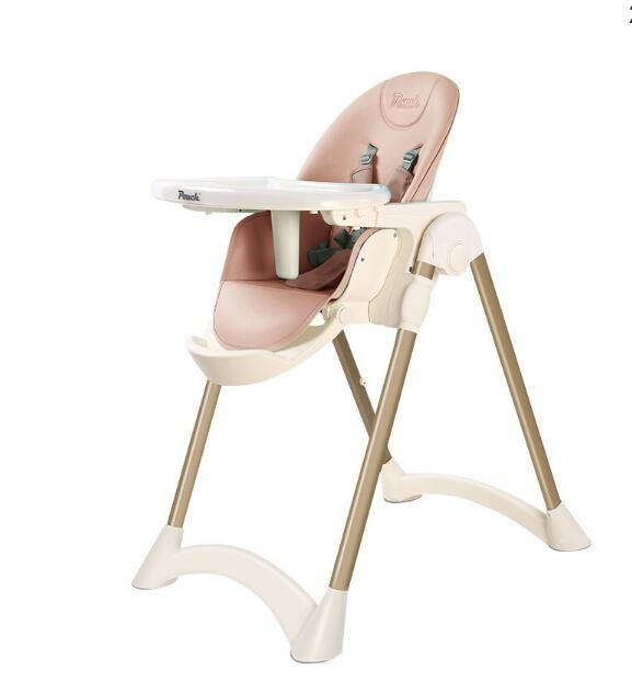 POUCH 帛琦 儿童餐椅