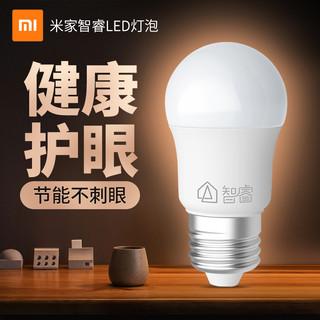 MI 小米 E27 LED灯泡