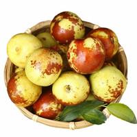 山东沾化脆枣 6斤 小果