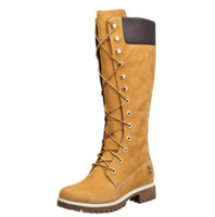 Timberland 添柏岚 FTW 14in WP 3756r 女士靴子