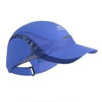 迪卡儂 戶外可調節遮陽帽帽子