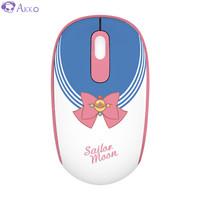 Akko 艾酷 Smart1 100004707059 美少女戰士 無線鼠標