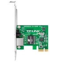 TP-LINK 普联 TG-3269E 千兆有线PCI-E网卡 内置有线网卡 千兆网口扩展 台式电脑自适应以太网卡