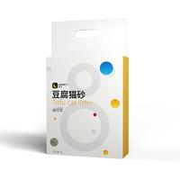 Abpet 蕉派 活性炭豆腐猫砂 2mm细砂 6L