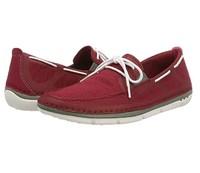 Clarks Step Maro Wave 男士休闲运动鞋