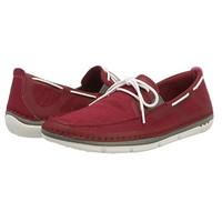 中亚Prime会员、限尺码:Clarks Step Maro Wave 男士休闲运动鞋