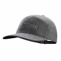 Arc'teryx 7 片式羊毛棒球帽
