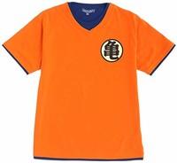 ( Dragon Ball ) Z 龙珠z 扮装 T 恤孙悟空