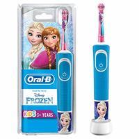 中亚Prime会员:BRAUN 博朗 欧乐B D12.513.K 儿童电动牙刷 *2件