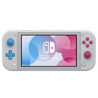 Nintendo 任天堂 Switch Lite 游戏机 精灵宝可梦剑盾限定版