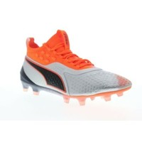 银联专享: PUMA 彪马 ONE FG/AG 男子足球鞋 *2件