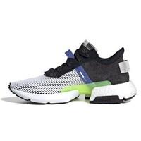 网易考拉黑卡会员:adidas 阿迪达斯 POD-S3.1 男女跑鞋