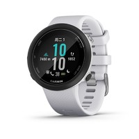 GARMIN 佳明 Swim 2 心率GPS智能游泳腕表