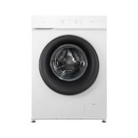 MIJIA 米家 XQG100MJ101W 变频滚筒洗衣机10kg