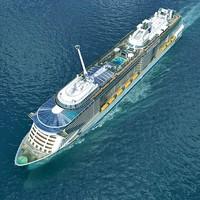 旅游尾单 : 海洋光谱号 上海-日本福冈-上海5天4晚邮轮游