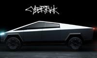 CYBERTRUCK皮卡車型