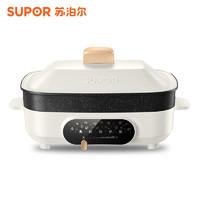 SUPOR 苏泊尔 JD3424D608 多功能料理锅