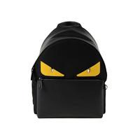 考拉海购黑卡会员:Fendi 芬迪 Bag Bugs Backpack 中性款小怪兽双肩包