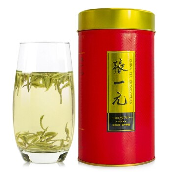 ZHANGYIYUAN 张一元 一级高山绿茶 300g