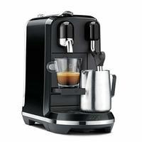 中亚Prime会员:NESPRESSO 奈斯派索 Creatista Plus SNE500BKS 胶囊咖啡机