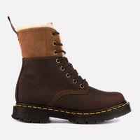银联专享:Dr.Martens 1460 Kolbert 女士8孔马丁靴