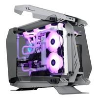 JONSBO 乔思伯 MOD-4 ATX电脑机箱