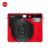 新品发售:Leica 徕卡 SOFORT 拍立得相机 红色