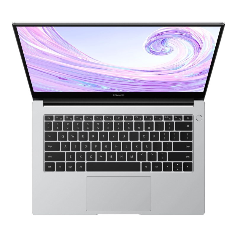 HUAWEI 华为 MateBook D 14英寸笔记本电脑(R5-3500U、8GB、512GB、Linux)