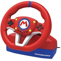 HORI Nintendo Switch《马里奥赛车》方向盘