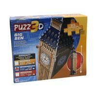 PUZZ 3D 大本钟拼图 373片