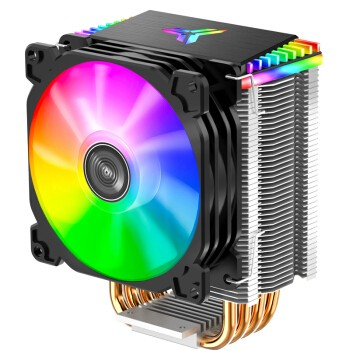 JONSBO 乔思伯 CR-1400 塔式CPU散热器
