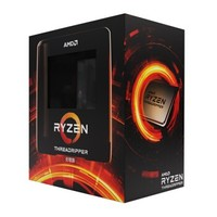 AMD Ryzen 銳龍 Threadripper 3960X CPU處理器