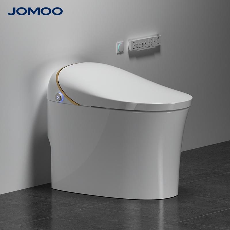 JOMOO九牧 s600 高配款智能马桶一体式有水箱