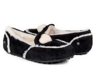 Ozwear UGG ob399 女士羊毛豆豆鞋