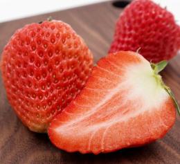 静益乐源 红颜草莓 3斤