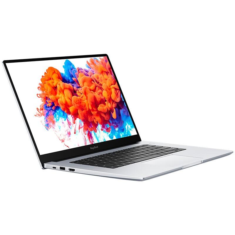 HONOR 荣耀 MagicBook15 15.6英寸笔记本电脑(R5-3500U、8GB、256GB)