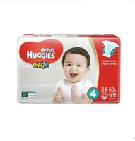 HUGGIES 好奇 魔法纸尿裤 L60片