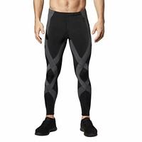 CW-X 男士耐力發電機高性能壓縮緊身褲