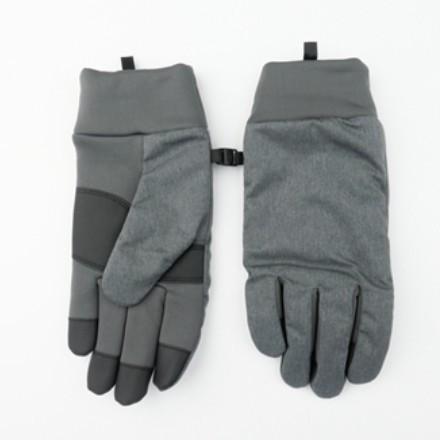 UNIQLO 优衣库 420398 男款HEATTECH内衬手套