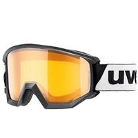中亚Prime会员:Uvex 优唯斯 Athletic LGL 成人滑雪镜
