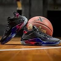 明星同款:XTEP 特步 游云4 男子篮球鞋