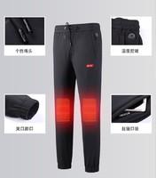 JIADIAONI 佳釣尼 MQ02702 男士智能加熱棉褲