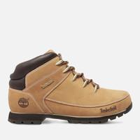 銀聯專享 : Timberland 添柏嵐 Euro Sprint Hiker Style 男款戶外短靴