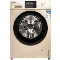 LittleSwan 小天鹅 TG100V20WDG 10公斤 滚筒洗衣机